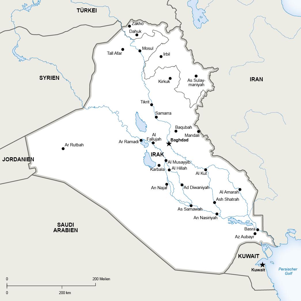 Irakisch-Kurdistan | Alsharq